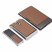 Компьютерный набор 113х71х12мм визитница с usb 2g ручка 6251195