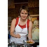 Приготовлению завтраков-обедов-ужинов, организация диетического питания, приготовление оригинальных блюд для семейных торжеств фото