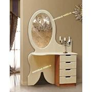 Стол Туалетный Диана-1 фото