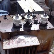 Трансформатор ТМ 250/10/0.4, з/н 36998, г.в 88 фото