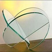 Скульптуры из стекла фото