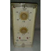 Регуляторы температуры электрические типа тэзпзм. фото