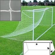 Футбольная сетка Kv.rezac арт.14025632 фото