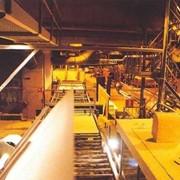 Линия по производству МДФ 80 000 m3 в год фото