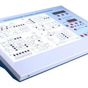 Прибор учебный Теоретические основы электротехники N3 фото