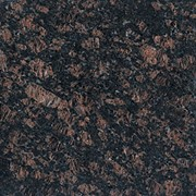 Гранит коричневый Тан Браун фото