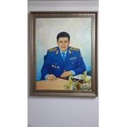 Рисую портреты фото