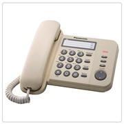 Телефон Panasonic KX-TS2352 фото