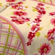 Ткань постельная Бязь 125 гр/м2 150 см Набивная цветной/S322 TDT фото