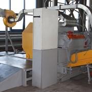 Патенты и лицензии на комплекс по переработке резиновых шин и покрышек различного диаметра фото