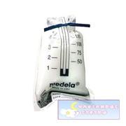 Пакеты для сбора грудного молока Medela фото