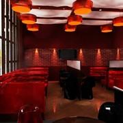 Дизайн интерьера ресторанов, кафе, баров, гостиниц. фото