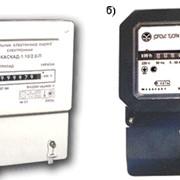 Счетчики электроэнергии фото