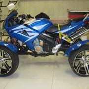 Мотоцикл SKYJET 250ST-8 фото
