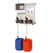 Система приготовления и дозирования диоксида хлора Oxiperm 164 фото