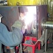Обслуживание и ремонт погрузочно-разгрузочного оборудования, дизельных двигателей и топливных аппаратур фото