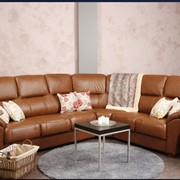 Угловой диван на 7 мест фото