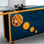Экструдер P.I.B., модель Multibutil-2.5 фото