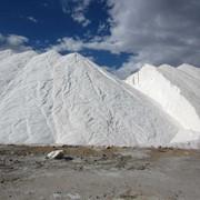 Соль техническая (Бассоль) навал фото