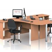 Офисная мебель, рабочие места фото