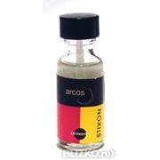 Жидкий полимер - средство для коррекции прядей фото