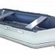 Надувная лодка Badger CL 300 фото