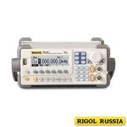 DG1022 генератор сигналов RIGOL