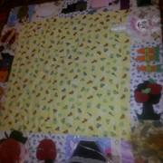 Развивающий коврик фото