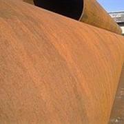 Труба 820х9, п/ш, восстановленная фото