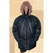 Куртки зимние Аляска фото
