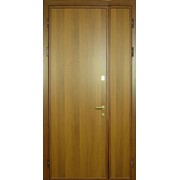Дверь с антивандальной пленкой 11 фото