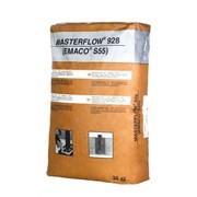 MASTERFLOW® 928 (EMACO® S55)-Безусадочная быстротвердеющая сухая бетонная смесь наливного типа фото
