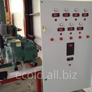 Монтаж ремонт обслуживание холодильного оборудования фото