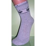 Носки женские в ассортименте. фото