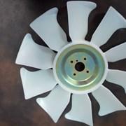 Вентилятор для погрузчика Hangcha(HC) CPQD30N-RW22 фото