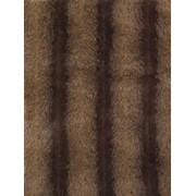 Жаккардовый мех для верхней одежды ЖН 3-28Ж2 фото