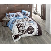 Комплект постельного белья Istanbul, евро фото