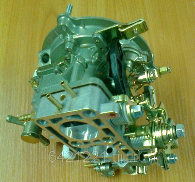 Карбюратор К-151 Д двигатель