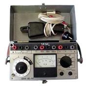 Вольтамперфазометр ВАФ-85-М1 фото