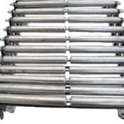 Растяжимый роликовый конвейер GTR фото