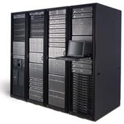 Услуги администрирования серверов, рабочих станций и локальных сетей. фото