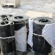 Лента транспортёрная бетонного завода РБУ фото