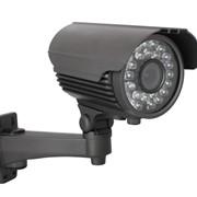 Установка и продажа систем видеонаблюдения фото