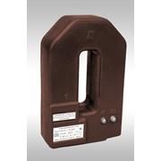 Трансформатор тока шинный ТНШЛ-0,66 800/5 фото