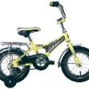 "Велосипед 12"" Atom Matrix 120 08 фото"