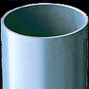 Труба пластиковая D63 фото