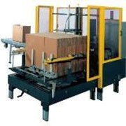 Автоматический формовщик коробов из гофрокартона SIAT модель F 144 фото