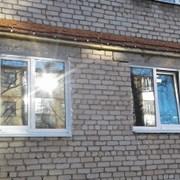 Монтаж окон в типовых квартирах фото