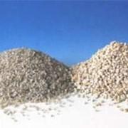 Песок кварцевый, маршалит фото