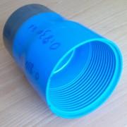 Заглушка на трубу для скважин д.125 и д.140мм нПВХ Hakan и EGEPLAST! Доставка! фото
